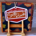 First Look! 2011 Epcot Food & Wine Festival Merchandise