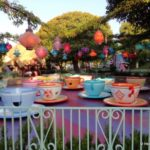 A Very Merry Unbirthday Tea Party Coming to Afternoon Tea at the Disneyland Hotel