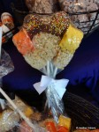 """Fall"" Colors Rice Krispy Bundles"