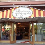 Dining in Disneyland: Halloween at Marceline's Confectionery
