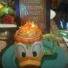 Dining in Disneyland: Pumpkin Treats Craw