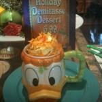 Dining in Disneyland: Pumpkin Treats Crawl