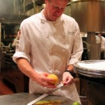 Review: Napa Rose Chef's Counter