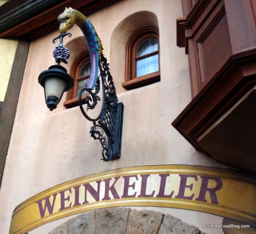 Germany Weinkeller