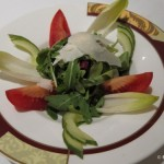 Adventures by Disney Meets Disney Cruise Line: A Private Meal at Palo