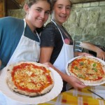 Adventures by Disney Mediterranean Magic: The Pizza Farm