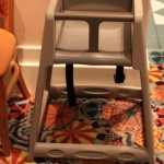Disney Food For Families: The Disney High Chair Situation