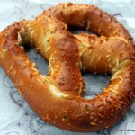 News: Jalapeño-Cheese Pretzel Returns to Magic Kingdom for a Limited Time