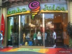 Jamba Juice in Downtown Disney