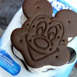 Snack Series: Mickey's Premium Ice Cream Sandwich