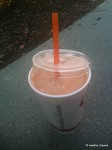 16 oz. Pumplin Smash Smoothie