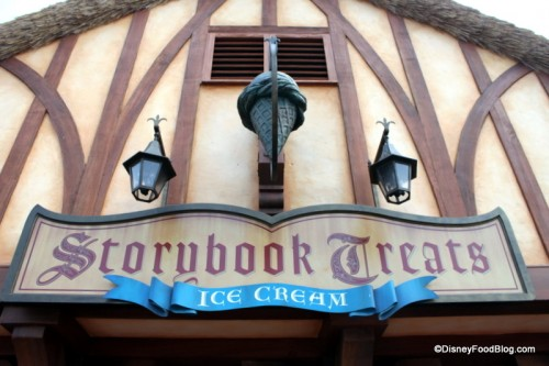 Storybook Treats