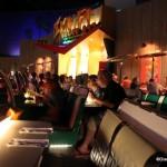 Review: Sci-Fi Dine-In Theater's New Menu