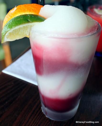 Twisted Margarita at Paradiso 37