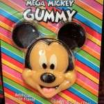 Love it or Leave it?: Mega Mickey Gummy
