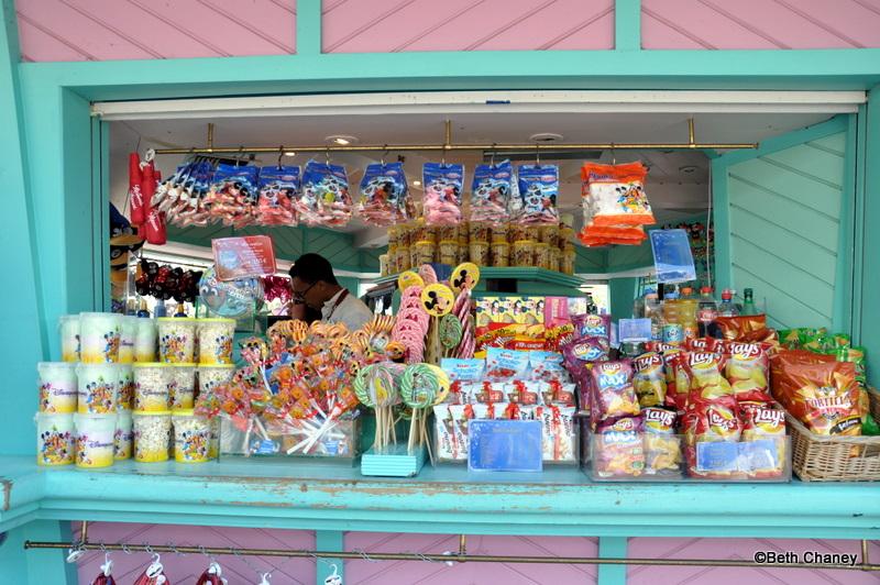 Guest Review Street Food And Snacks At Disneyland Paris