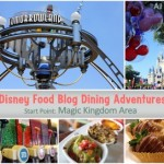 Are You Ready for a Disney Dining Adventure?