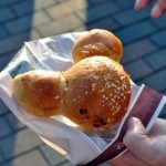Guest Review: Street Food and Snacks at Disneyland Paris