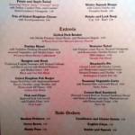 Upcoming Disney World Menu Changes: Rose & Crown, Beaches & Cream, and Sanaa