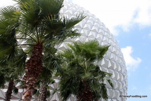 Spaceship Earth, How We Love You