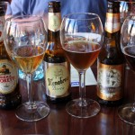 Review: Epcot Food and Wine Festival Beer and Pizza Tasting Event