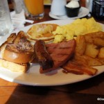 Guest Review: Kona Cafe Breakfast