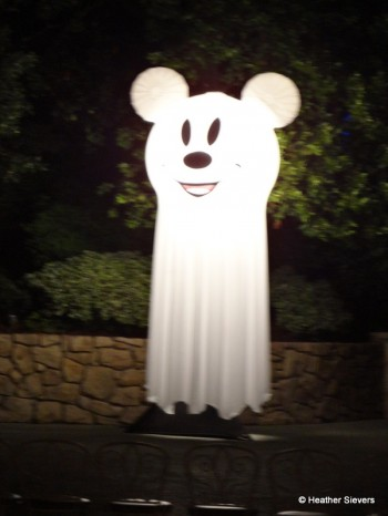 Mickey Ghost
