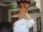 Chef Darrin Finkel