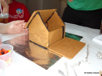 Step 4: Adding the Roof