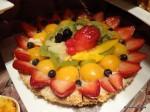 Fruit Torte