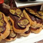 Dining in Disneyland Review: Club 33 Dessert Buffet