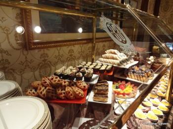 Lunchtime Dessert Buffet