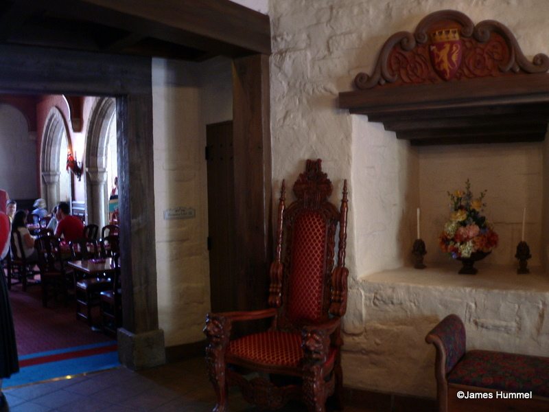 Guest Review Akershus Royal Banquet Hall Dinner The