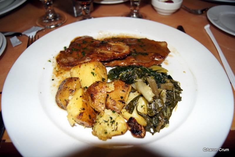 Guest review epcot s tutto italia the disney food blog for Tutete italia
