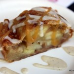 Epcot Food and Wine Festival Recipe: Apple Strudel from Germany