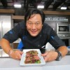 Epcot Food & Wine Festival Review: Chef Ming Tsai Cooking Demo