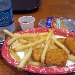 "Money-Saving Tip: The ""No Kids Meal Challenge"""