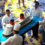 "Cake Boss Buddy Valastro Creates a ""Disney Dream"" Cake — Literally!"
