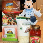 DIY Disney: Mama Melrose's Chicken Parmesan