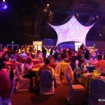 Review: Epcot Food and Wine Festival Party for the Senses