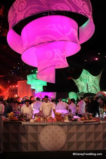Marrakesh Table