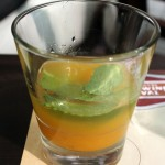 Review: Epcot Food and Wine Festival Xante Mixology Seminar