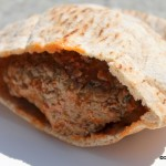 Epcot Food and Wine Festival Recipe: Kefta From the Morocco Booth