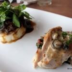 Review: Rose & Crown Restaurant's New Menu