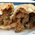 Epcot Food and Wine Festival Recipe: Beef Empanadas