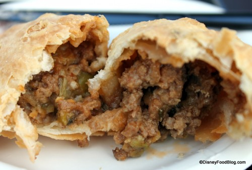 Fan Favorite Beef Empanadas Will Take Up Residence at the Patagonia Booth!