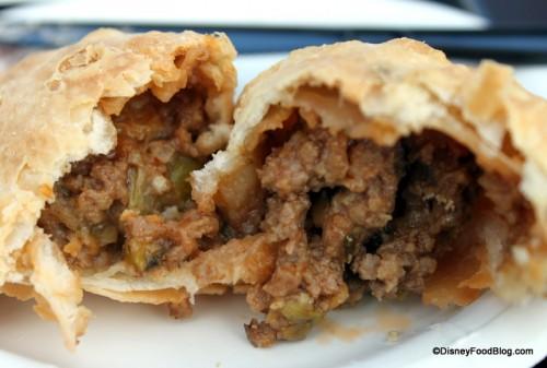 Fan Favorite Beef Empanadas Will Take Up Residence at the Patagonia Booth!