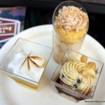 Epcot Food and Wine Festival Food Pictures: Desserts & Champagne and Cheese Booths