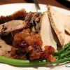 Reader Poll: Rather Eat Thanksgiving Dinner at Home or at a Disney Restaurant?