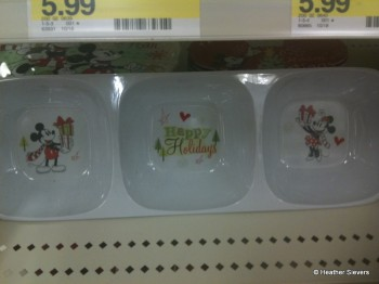 3 Part Serving Tray